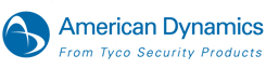 American Dynamics HD Security Cameras and Systems